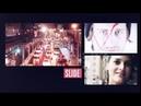 Parallax Video Slide