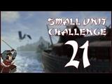 EPIC RONIN SIEGE - Mori (Legendary Challenge Small Unit Size) - Total War Shogun 2 - Ep.21!