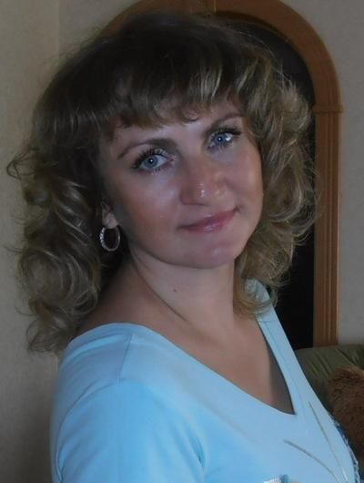 Олеся Харламова