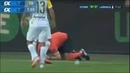 Судью на мыло Referee Injury Sturm Graz AEK Larnaca 9 08 18