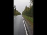 ЭТО СЕВЕР БРАТУХА: спрятанная камера фиксации скорости