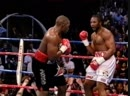 Lewis vs Rahman KO Льюис vs Рахман Нокаут