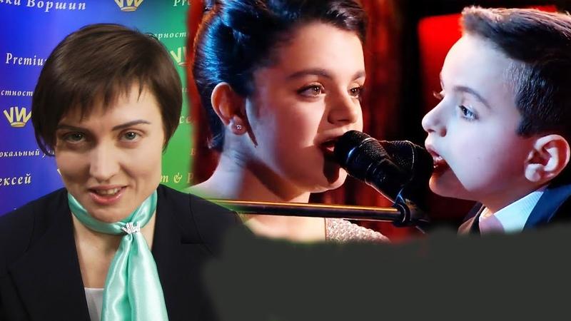 КАК ПОЕТ ANAHIT Природный дар или уроки вокала Эффектные вокальные приемы Анаит Адамян!