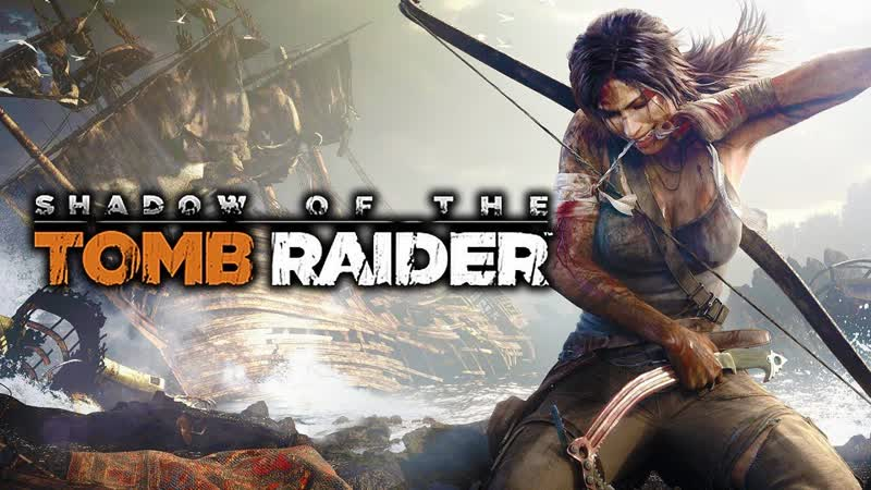 4 Shadow of the Tomb Raider - [ vk.com/sodagame ] -