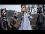 Доктор кто 11 сезон 2 серия BaibaKo