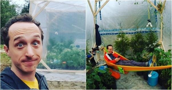 Любитель науки решил три дня прожить без воздуха, но потерпел фиаско Любитель науки и экспериментов Куртис Бауте на собственном опыте решил доказать, что кислорода, который производят растения в