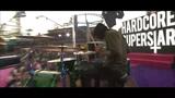 Hardcore Superstar Baboon - Sommarkrysset (TV4)