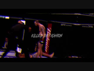 KILLED BY FASHION | knocked out🔥