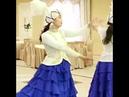 ансамбль акмарал Астрахань. танец волны каспия
