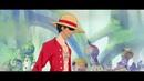 $UICIDEBOY$ - Monkey D. Luffy