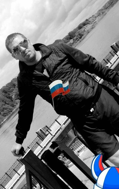 Александр Красулин
