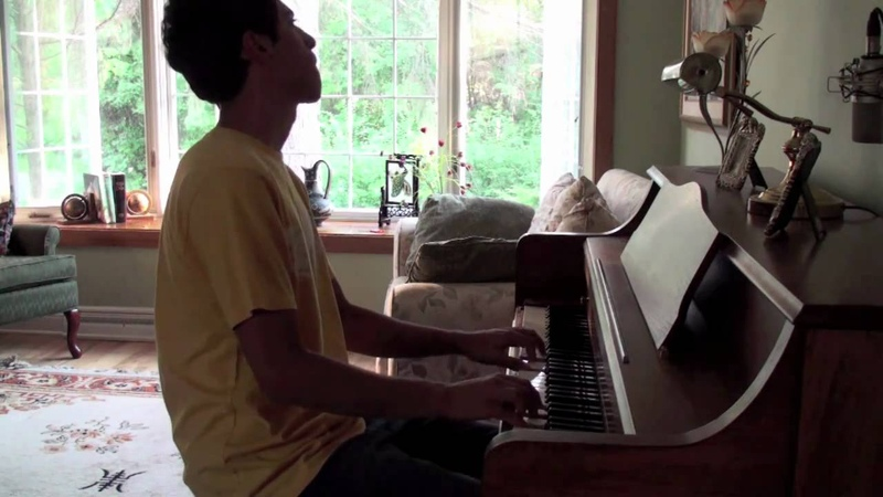 Piper To The End - Mark Knopfler Piano Cover