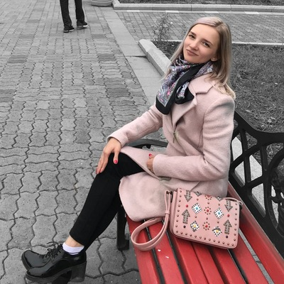 Ксения Борисовская