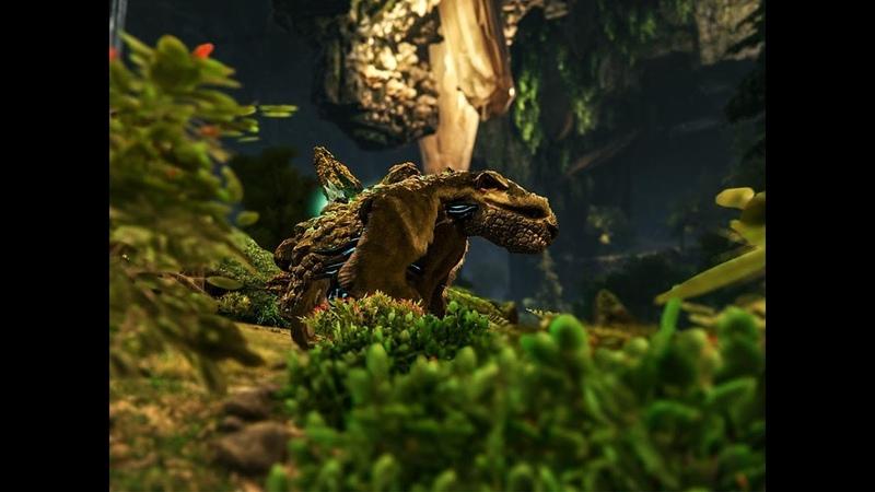 ARK Extinction Creature Teaser - Gacha!