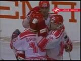 15.09.1989 Спартак - Washington Capitals