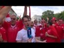 Крестовый поход на Ростов-Арену и бразильский карнавал в Ростове. Сегодня в программе Даёшь Мундиаль! в 1810 на тк Дон 24