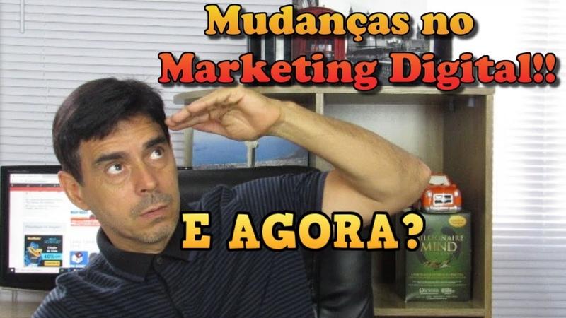 Mudanças no Marketing Digital: Agora o Marketing de Afiliados não Funciona? Como Ganhar Dinheiro?