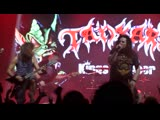 Tankard - The Beauty and the Beast (Москва, Station Hall, 02.03.2019)