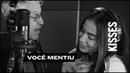 Anitta Caetano Veloso Você Mentiu