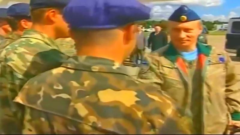 Как летчик Путин громил укро фашистскую армию Вальцмана .Укропы горят под Донецком.