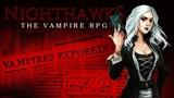Nighthawks The Vampire RPG -