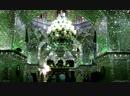 Зеркальный мавзолей Фах Черах в Иране Beautiful Shah Cheragh Mosque Iran Shiraz
