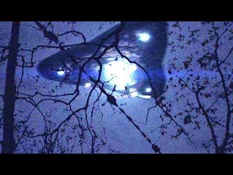 2 НЛО над Бельгией посеяли невообразимую пан ику.Загадки сверх цивилизации