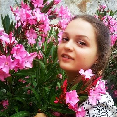 Анастасия Фефелова