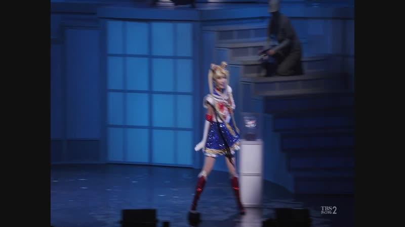 Sera Myu - Moon Intro Song (Team STAR) (NogiMyu)