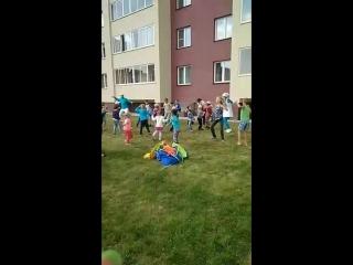 ДИВНОГОРСКИЙ (Новосибирск... - Live
