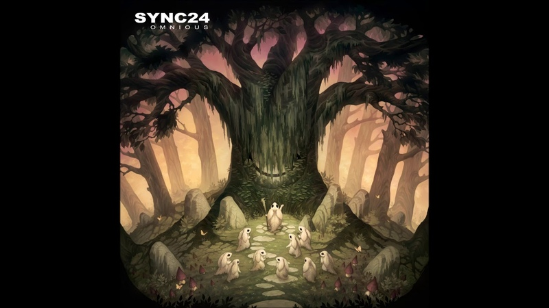 Sync24 - The tale of the lonely apothecary
