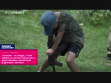 «Сепары – не люди, в них можно и нужно целиться» дрессировка украинцев в детских