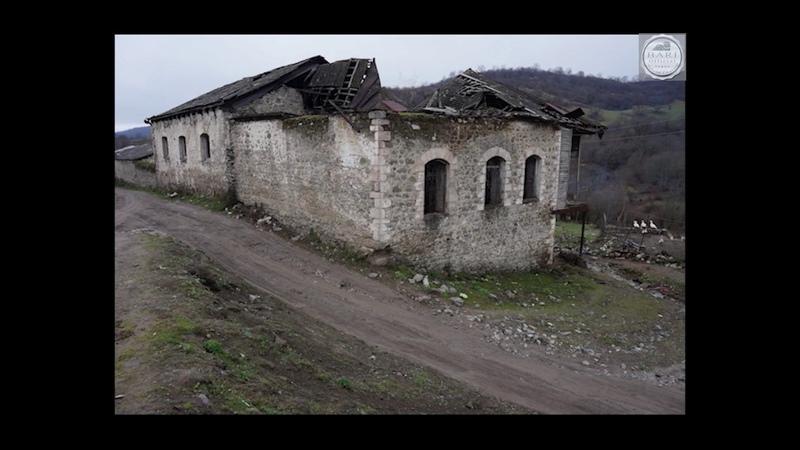 Карабах.Хндзристан. Арцах