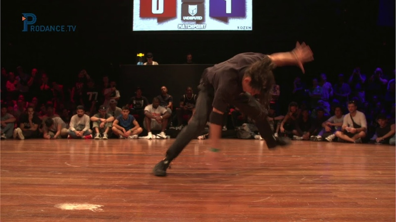Mogly vs Phil Wizard | FINAL | UNDISPUTED X I.B.E 2018 | Danceproject.info