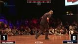 Phil Wizard vs Tawfiq TOP 8 UNDISPUTED X I.B.E 2018 Danceproject.info