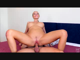 Florane russell - erotic affair [big tits, hardcore, blowjob, pussy licking, cum on tits, 1080p]