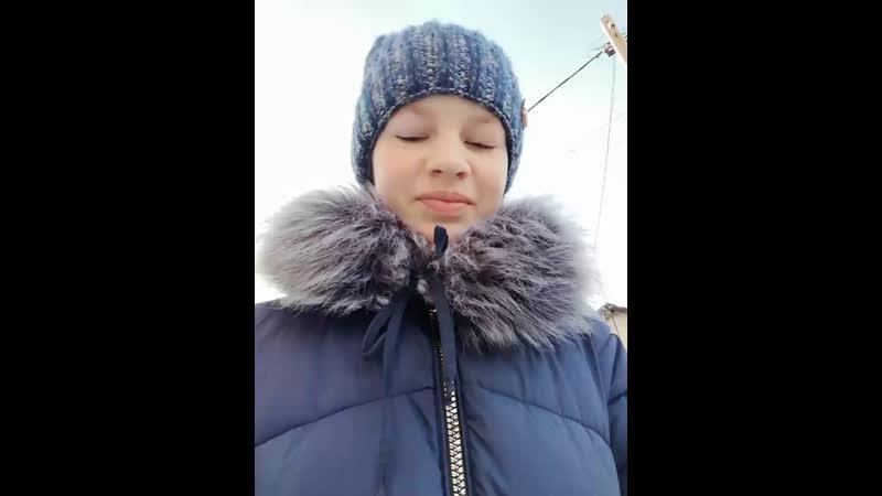 Яна Алябьева Live