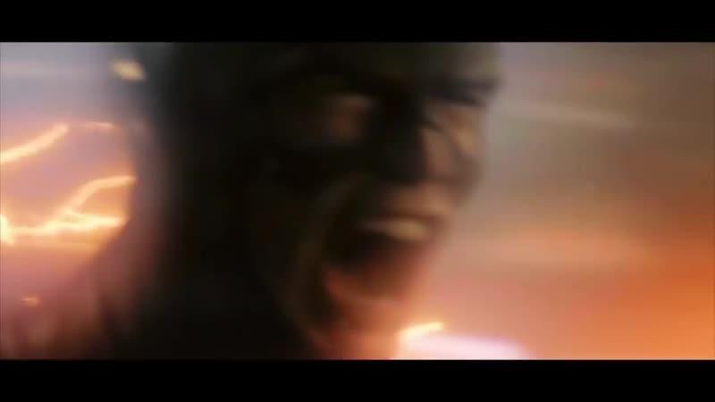 Флэш - Герой (Музыкальная нарезка) _ The Flash - Hero (Musical cutting)