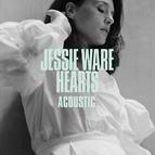 jessie ware альбом Hearts