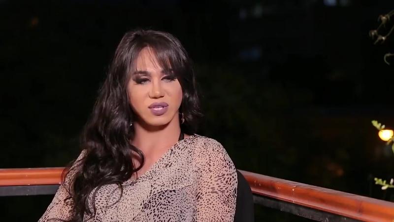 Интервью с транссексуалом о жизни в Баку, любви, страдании, проституции