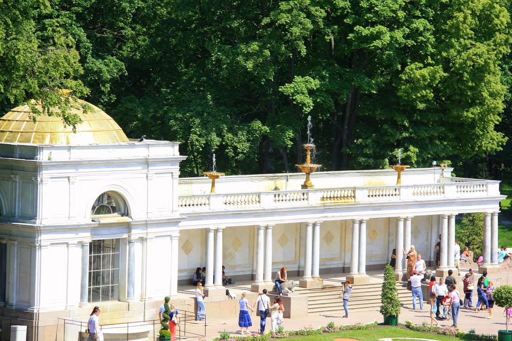 7ZO9GVrx5JA Петергоф - резиденция Российских императоров.