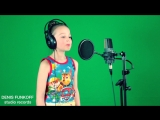 Виолетта Наумчук LIKE YOU! (DENIS FUNKOFF studio records)