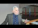 Интервью с заслуженным деятелем искусств известным органистом Сергеем Будкеевым