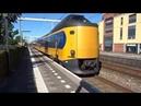 Koploper richting Nijmegen vertrekt vanaf station Heerhugowaard!