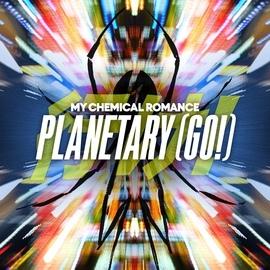 My Chemical Romance альбом Planetary [GO!]
