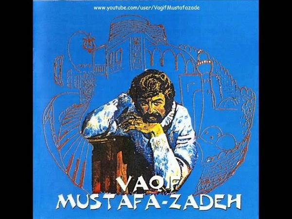Vagif Mustafa-zadeh - Ay pəri