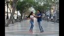 Dancing with El Noro y 1ra Clase Música diferente Cuban Dance