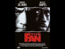 Фанат / The Fan (1996) многоголосый,1080 iTunes Russia West Video