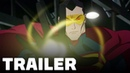 Reign of the Supermen - Exclusive Trailer (2019)