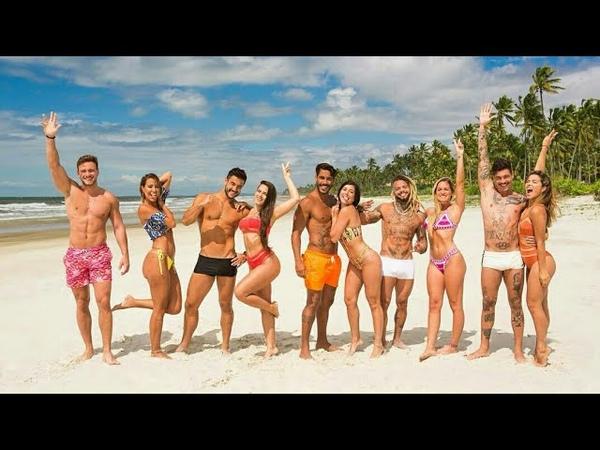 Conheça o NOVO elenco do De Férias Com o Ex Brasil 3